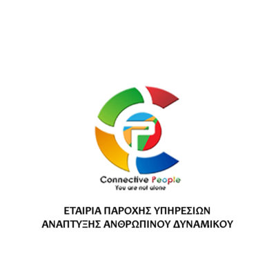 Connective People Group